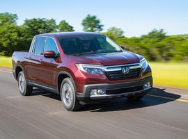 Honda reported a 7.6% year-over-year sales increase in October, propelled by sales of light trucks, including the Ridgeline pickup as well as its lineup of SUVs and crossovers.