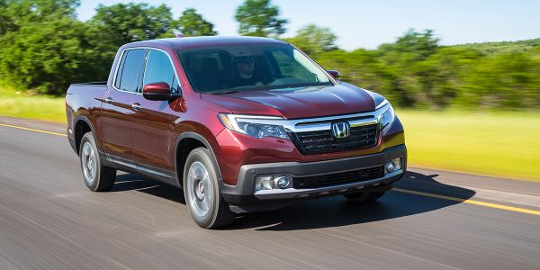 Honda reported a 7.6% year-over-year sales increase in October, propelled by sales of light...