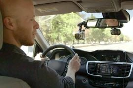 Report: Driver Assistance Systems Cause Distracted Driving
