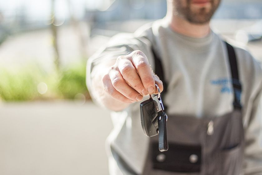 Affinitiv analysts found the average repair order amount is 68% higher for same make vehicles,...