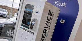 Auto/Mate DMS Adds Storm Service Kiosks