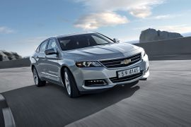 Impala Leads List of Discontinued U.S. Vehicles