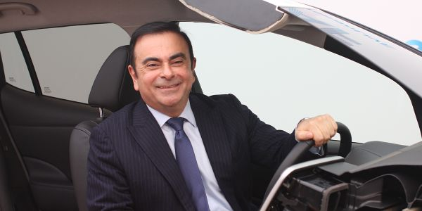 Former Nissan chief Carlos Ghosn has pulled off a daring escape, fleeing to Lebanon rather than...