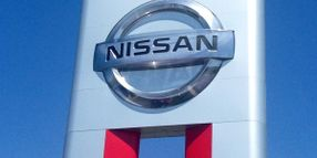 Dealer Alleges Corruption, Saudi Ties in Nissan Lawsuit