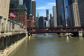 Lawsuit Claims Chicago Dealer Polluted River