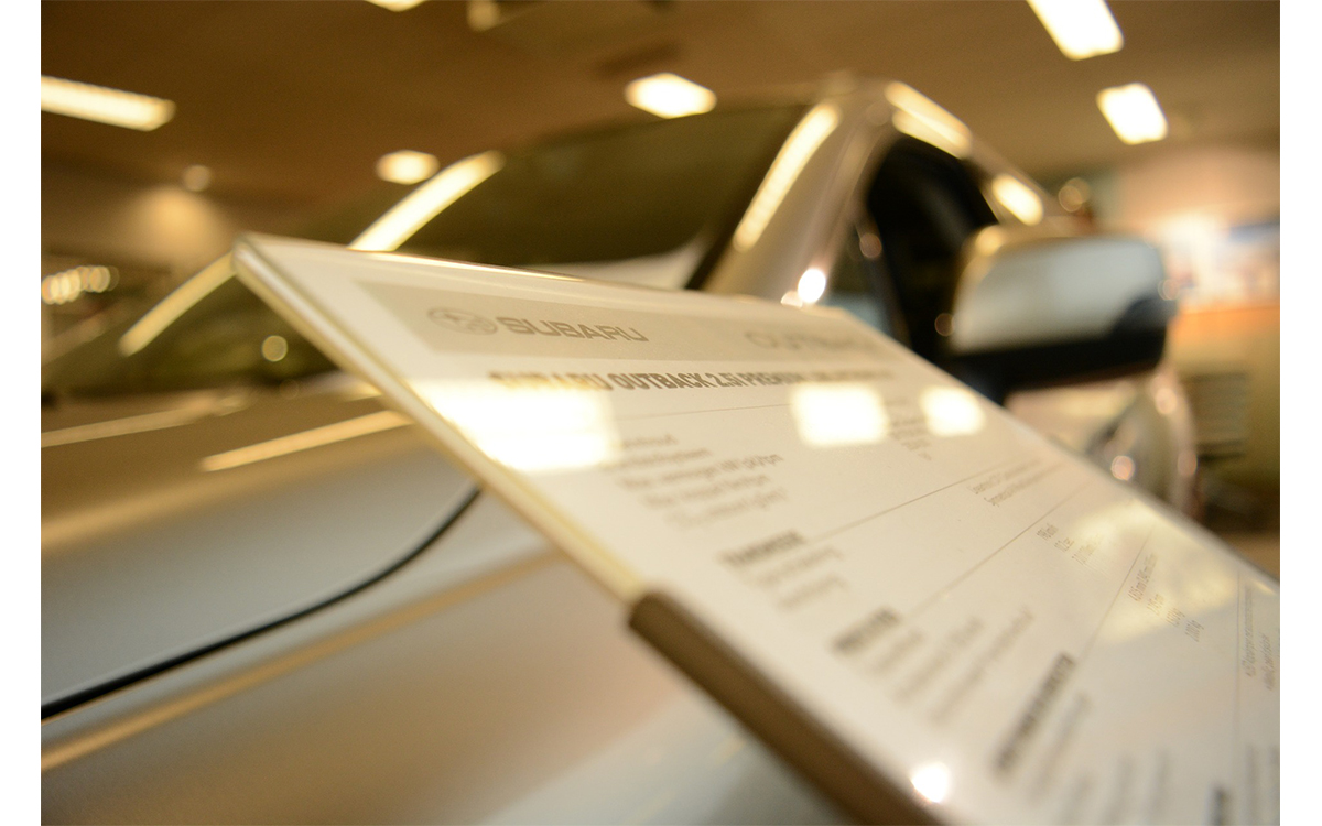 vAuto Announces a New Way to Look at New Car Inventory