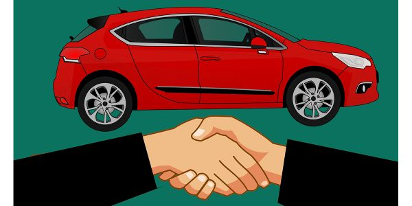 New-vehicle retail sales in January are expected to be up from a year ago, according to a...