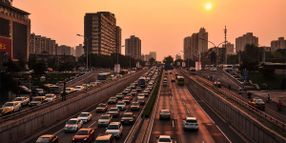Car Companies Will Be Cautious In Restarting Operations In China