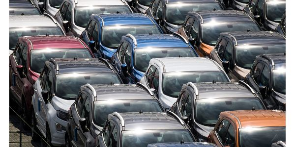 Average new-vehicle prices up nearly 3% year-over-year in March 2020, despite COVID-19 impact on...