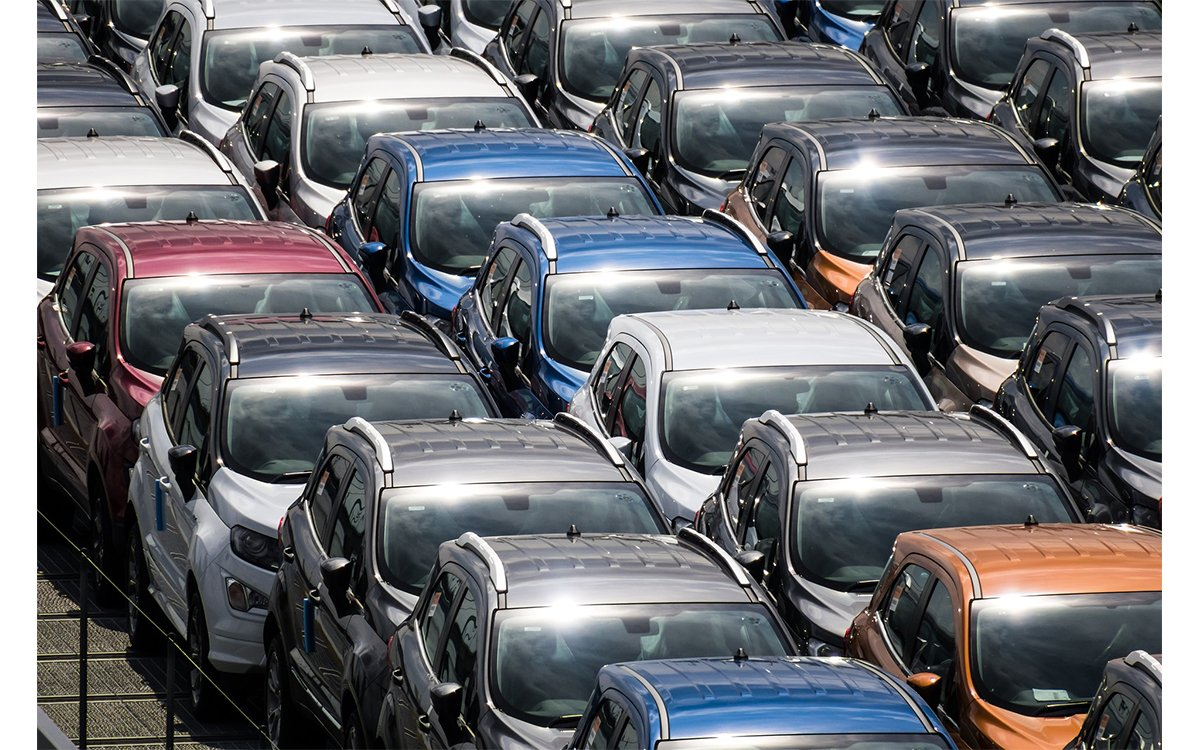 Average New-Vehicle Prices Up Nearly 3% Year-Over-Year in March 2020