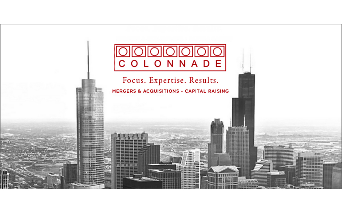 COLONNADE ADVISORS: Auto Inspection and Warranty Claims Management