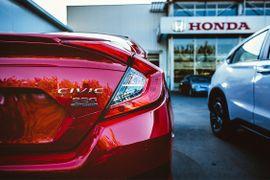 Honda Selects Dealer.com as a Certified Website Provider