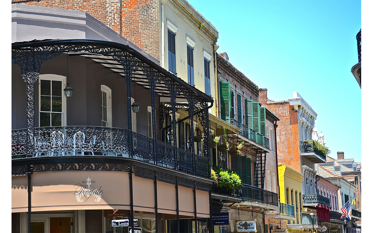 NADA Show 2021 Returns to New Orleans