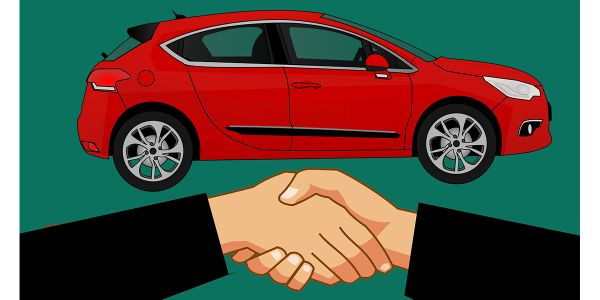 Digital contract solution integrates the dealership's payment processing into a single...