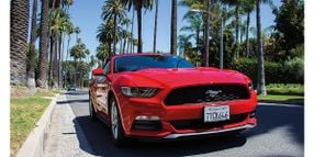 HERE Platform Enables Hands-Free Driving for Ford Customers