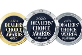 Final Day to Vote for 2020 Dealers' Choice Awards