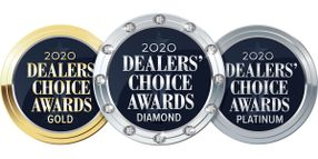 Winners of 2020 Dealers' Choice Awards Announced