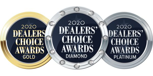 For 16 years, the program has recognized the industry's best vendors, suppliers, and finance...