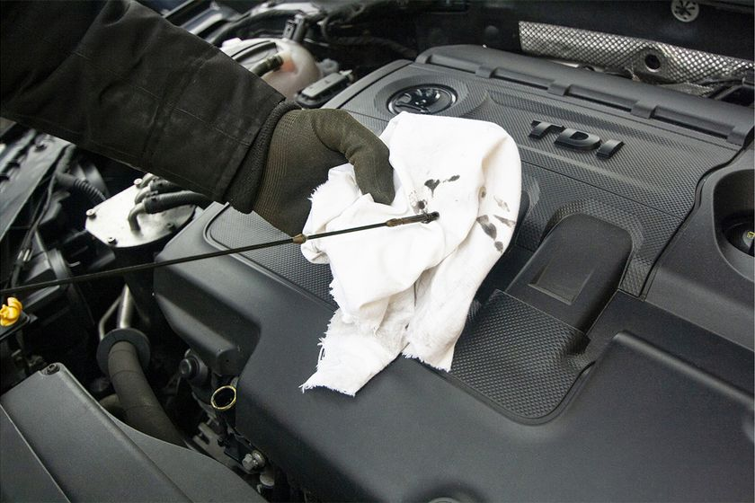 Twenty percent of American households are delaying maintenance on their vehicles, according to...