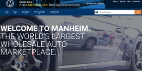 New Manheim and vAuto Integrations Help Dealers Drive Greater Inventory Profitability