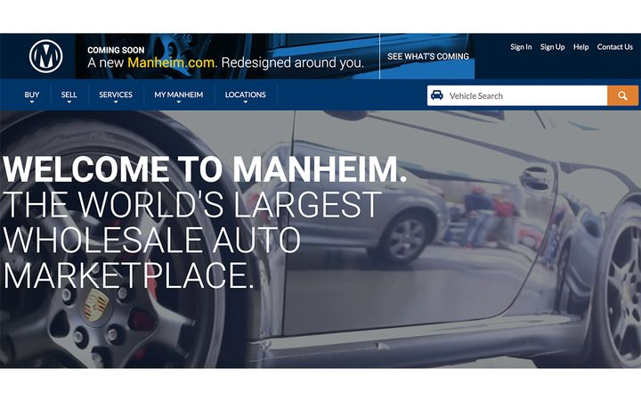 Manheim and vAuto continue to create new connections across their digital platforms, helping dealers reduce depreciation risk and drive greater inventory profitability. -