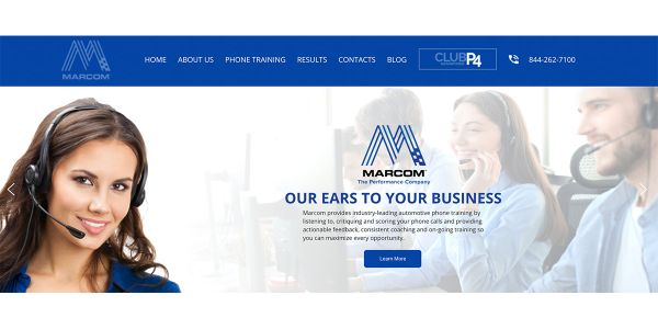 Marcom Technologies Inc. is excited to announce their newest telephony solution, Total Call...
