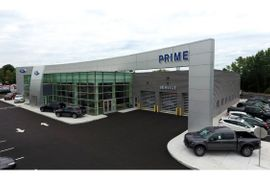 17 Prime Dealerships Honored in J.D. Power Excellence Program