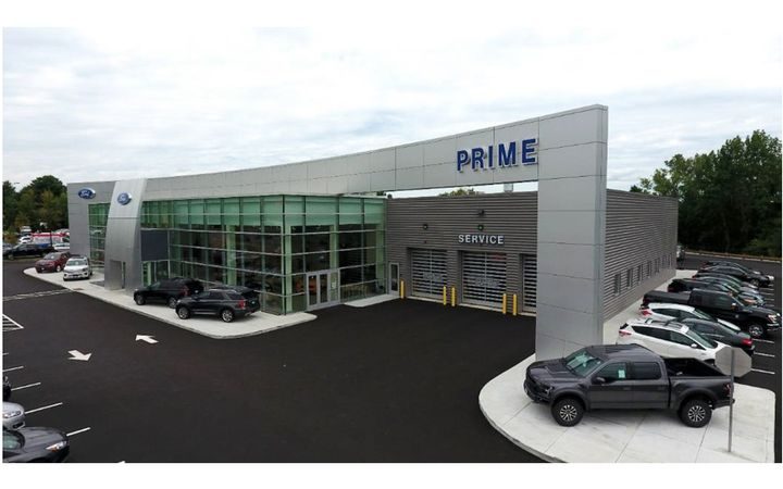 This program recognizes the importance of the customer experience. - Image provided by Prime Auto