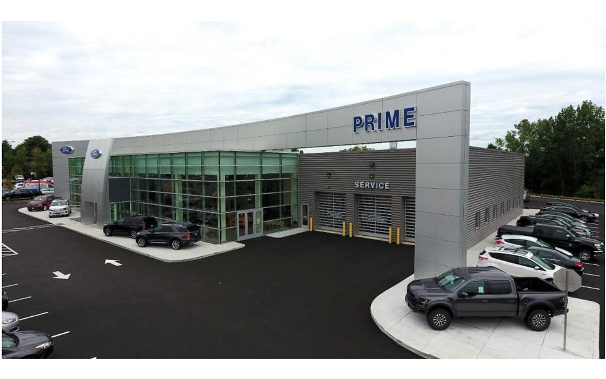 17 Prime Dealerships Honored in J.D. Power Excellence Program