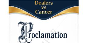 Dealers v. Cancer: Cruisin' For the Cure