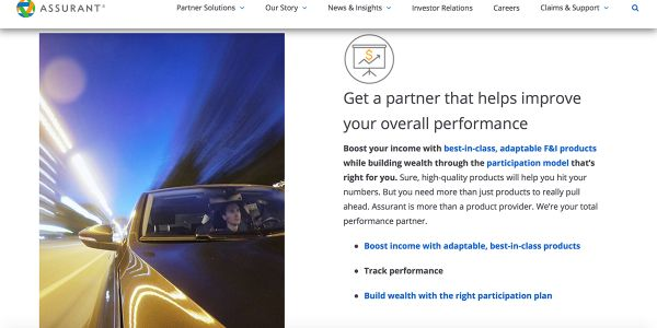 """50 new training modules with regular updates make it """"a streaming service for automotive..."""