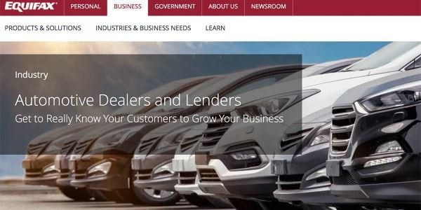 Equifax released their latest auto loan and lease credit trends data. These estimates are...