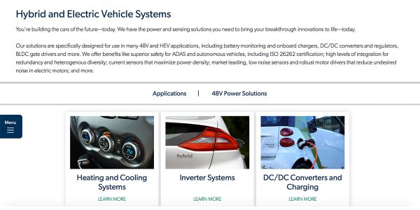 New suite of motor drivers offers world-class features and advanced safety diagnostics in...