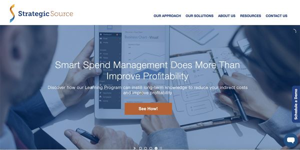 Company offers discounts to association members on spend management solutions to maximize their...