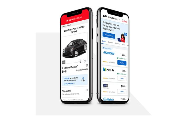 Integration with DealerPolicy's new FastPass API delivers customer savings opportunities and additional F&I revenue for dealers. - IMAGE: DealerPolicy.com