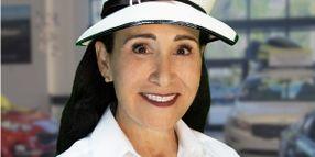 Rita Case Named Successor as CEO of Rick Case Automotive Group