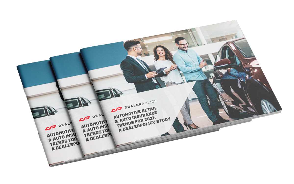DealerPolicy's New Study Highlights There's More to Car Buying Than Just Buying the Car