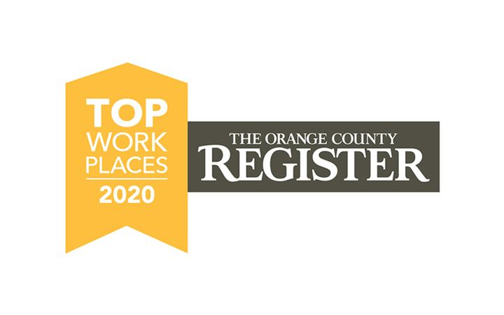 Portfolio has made The OC Register's list of the Top Workplaces in Orange County, Calif., for the fourth consecutive year.  -