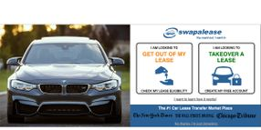 SwapALease Launches Mobility Leasing by SwapALease
