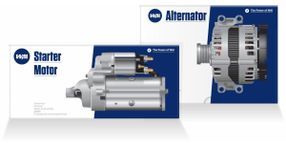 WAI Global Features Starters and Alternators for Automotive