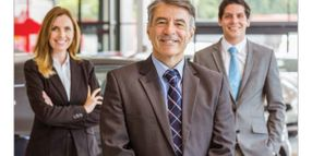 You Can't Have a Succession Plan Without Reinsurance