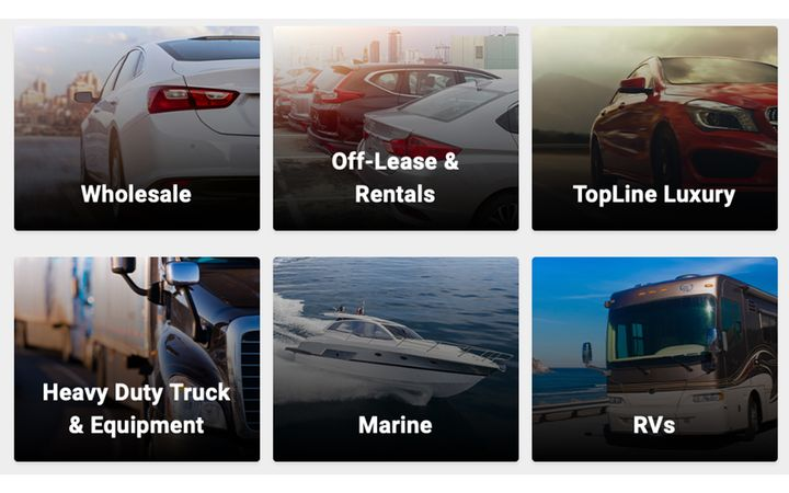 Leading-edge technology powers faster, more comprehensive and exact vehicle inspections. - IMAGE: ADESA.com