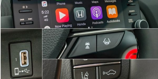 Kelley Blue Book names the 10 Best Automotive Technologies of 2021 to help consumers make sense...