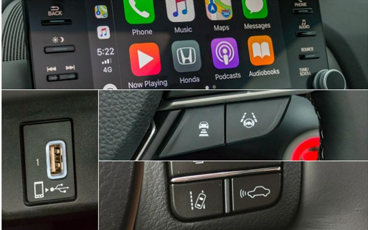 Kelley Blue Book names the 10 Best Automotive Technologies of 2021 to help consumers make sense of what to look for when it comes to the latest and greatest car tech this year. - IMAGE: KBB.com