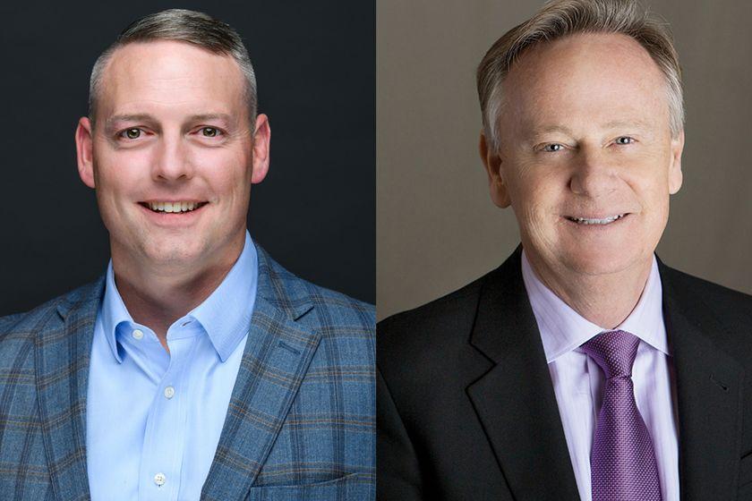 David Neuenschwander has been named chief sales officer of Portfolio, succeeding Dan Haugen, who...