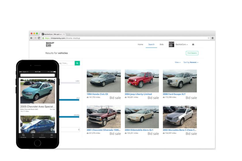 U.S. migration to BacklotCars offers greater transparency and better outcomes for sellers and...