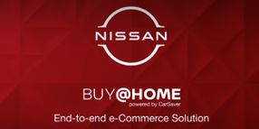 CarSaver to Help Power Nissan Home Platform