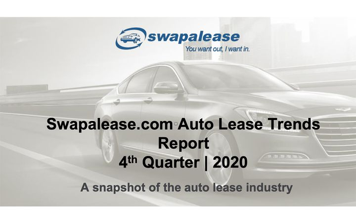 Tesla and BMW continue to steal marketshare from high-end competitors. - IMAGE: Swapalease.com