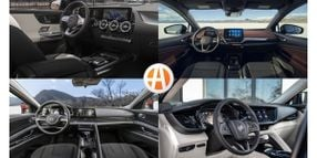 Autotrader Names 10 Best Car Interiors Under $50,000 for 2021