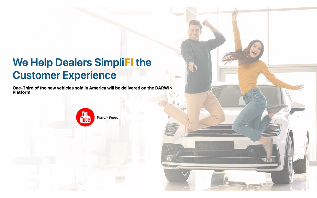 Darwin Automotive Adds Consumer Auto Insurance Quotes to Platform with Fetch! Integration